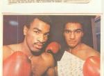 Champion Boxing Club History #2