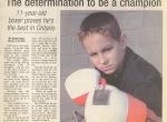 Champion Boxing Club History #1