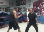 Training at CBC