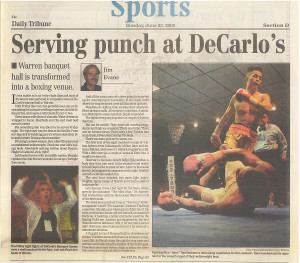 Daily-Tribune-Sports-Article