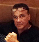 John Melich - Cutman, Manager, Matchmaker, Boxing Promoter & Trainer